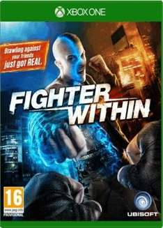 Fighter Within (Xbox One) Preowned £3  @ Game