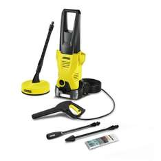 KARCHER K2 Premium Home pressure washer + home kit (instore only) £37.25 @ TESCO