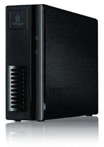 Lenovo Iomega NAS EZ Media 2TB Desktop Backup Centre £64.99 @ Box.co.uk