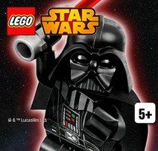 Lego Star Wars sale @ Asda
