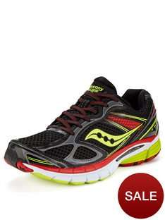 Saucony Guide 7 Mens Trainers @ Very £42.00