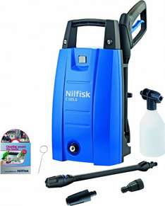 Nilfisk C105 Pressure Washer at Amazon £44.99 Lightning Deal