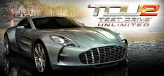 Test Drive Unlimited 2 £3.74 @ Steam