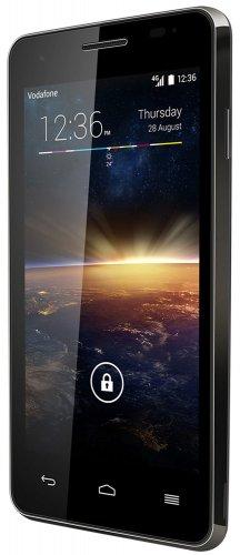 Vodafone Smart 4 Turbo, Quad Core, 4G LTE, 1GB RAM, Kitkat 4.4.2: £59.00 @ Amazon