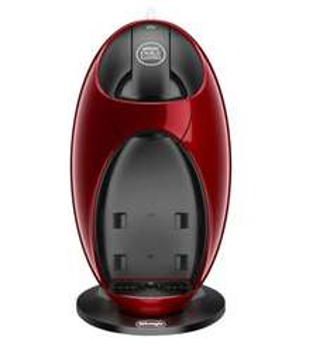DeLonghi Dolce Gusto Jovia Coffee Machine, Red £29.50 @ Tesco