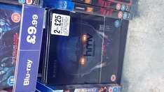 Xmen Days Of Future Past Steelbook £14.99 at HMV (And 2 for £25)