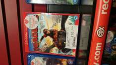 How To Train You Dragon 2 3D BluRay £10 at CEX (£12.50 Delivered)