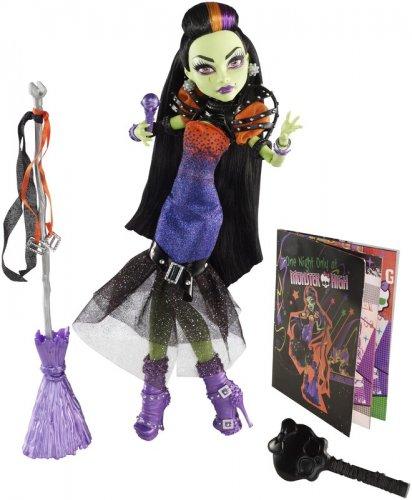 Monster High Casta Fierce doll Argos £12.49