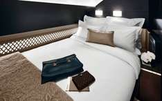 Treating the Miss to New Year in Dubai Flying Etihad In The Residence Class £25655.72