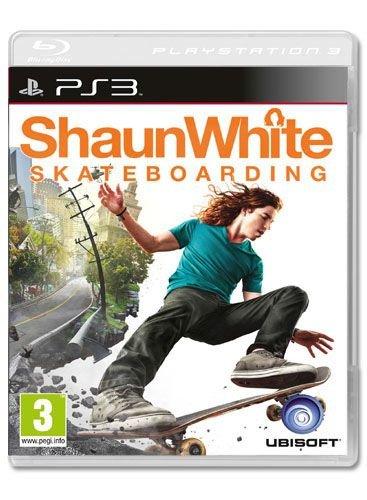 Shaun White Ps3 £7.85 @ Simply Games