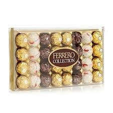 32 Ferrero Rocher Collection 359g Online Exclusive £4.98 @ Morrisons