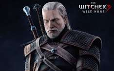 The Witcher 3 ~ £23 - Mexican Origin