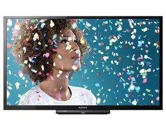 """Sony 100hz WiFi TV 32"""" KDL32R433. £199.99 @ Argos"""