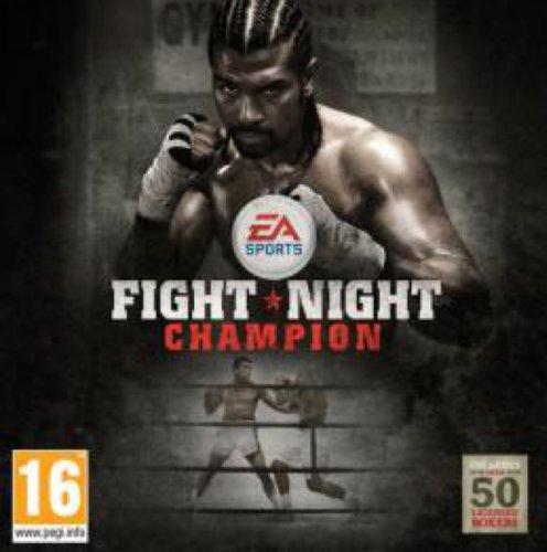 Fight Night Champion PS3 £9.98 @ The Hut