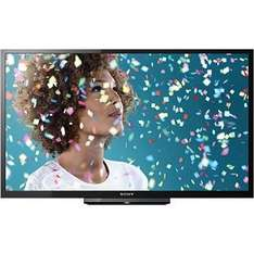 Sony KDL40R483 40 Inch Full HD Freeview HD LED TV - £299 at Argos