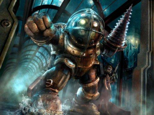 Bioshock £4.75 + Bioshock 2 £9.51 @ Steam
