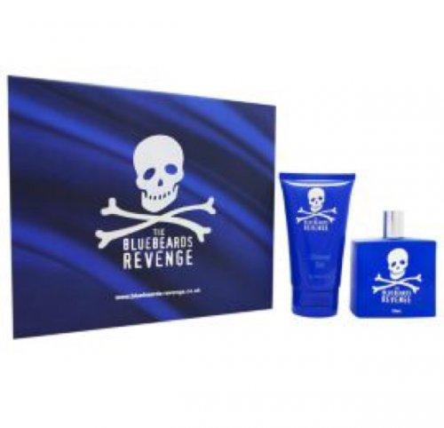 Bluebeards Revenge EDT Gift Set £7.48 @ Tesco Direct