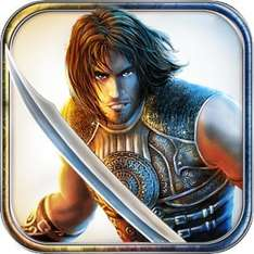 Prince of Persia: The Shadow and the Flame - Free Android Game @ Amazon