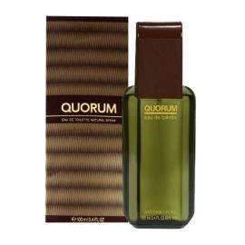 Quorum EDT Spray 100ml - £5 @ Tesco Direct