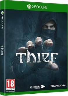 Thief Limited Edtion £12 (Xbox One/Preowned)  @ CEX