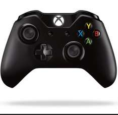 Xbox One Controller  down to £32.86 @ Shopto