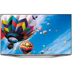 Samsung ue46h7000 at John Lewis down from £899 to £799