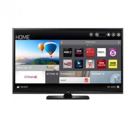 "LG 60PB690V 60"" Full HD 3D Plasma TV PREORDER £629.10 (with code) delivered @ HUGHES"