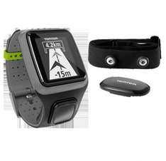 TomTom Runner with Heart Rate Monitor £84.99 (£3.99 Delivery) @ Sweatshop