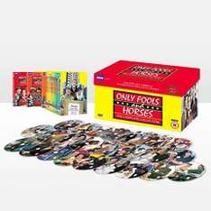 Only Fools & Horses - The Complete Collection [DVDs] £26.99 on Zavvi