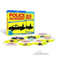 Police Academy - The Complete Collection [Blu-rays] £10.79 on Zavvi