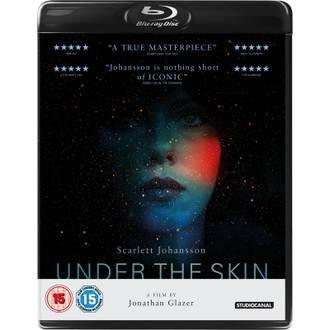 Under The Skin - Blu Ray - £5.43 using £5 off code @ Rakuten/Zoverstocks