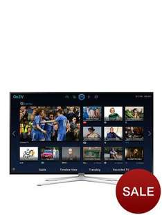 Samsung UE55H6400 55 inch Active 3D Smart Full HD Freeview HD LED TV @ Very  - £699 + £6.95 del, (as low as £636.05 inc del  + upto 7% cashback )  + FREE Very Treat