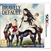 Bravely Default on sale £25.99 @ Nintendo e-shop