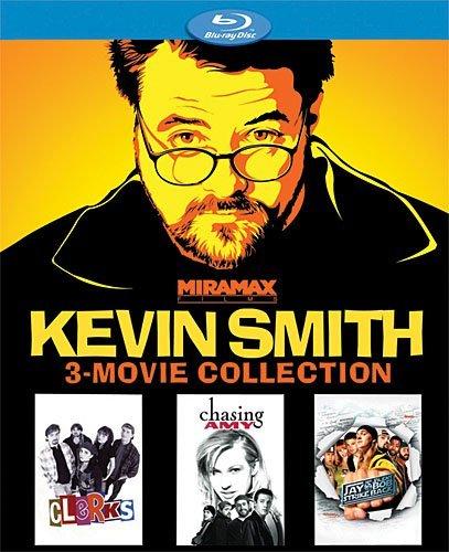Kevin Smith : 3 Movie Collection [Blu-ray] £8.09 on Zavvi.com