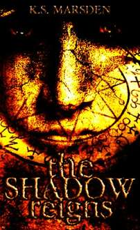 The Shadow Reigns free from Amazon