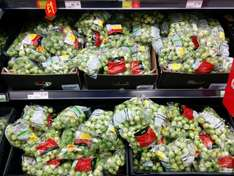 Sprouts only 10p in the Asda Boxing Day sale
