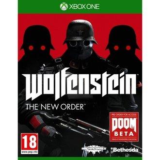 Wolfenstein: The New Order - £14.99 delivered on XONE @ Rakuten / Shopto