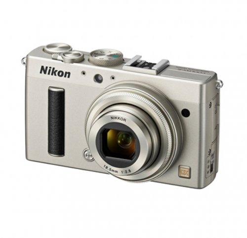Nikon Coolpix A - £399 @ Park Cameras