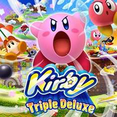 3DS Games £24.85 at Shopto - Mario Golf, Kirby Triple Deluxe, Inazuma Eleven + more under £30 (see post)