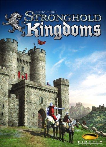 Stronghold Kingdoms (PC Game) Digital Download - FREE @ Amazon