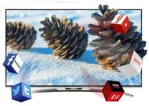 47 Inch 3D Smart TV Freeview HD (47F9076-T) FINLUX £279.99 @ Finlux 3D TV