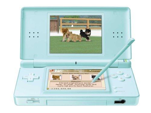 Nintendo DS Lite New @ Amazon £19.11 Back In Stock