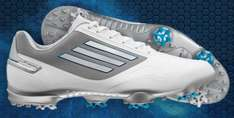 Adidas Adizero golf shoes £12.99 @ Sports Direct instore