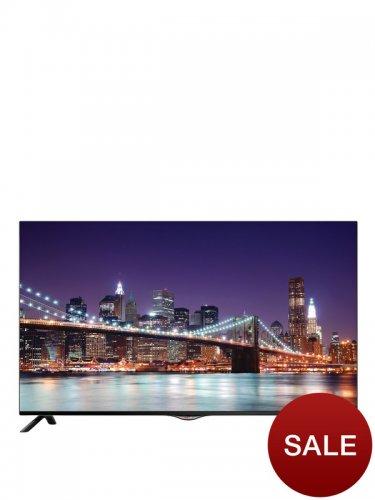 Boxing day deal: lg 42ub820v 42 inch 4k ultra hd smart tv - £489 @ Very (poss £454.77 w/ quidco)