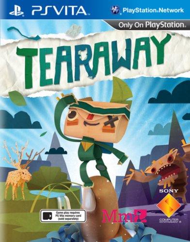 Tearaway - Vita - Playstation Store