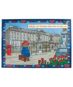 Paddington bear puzzle @ mothercare £4.99 reduced from £13.99