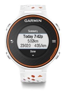 Garmin 620 with heart rate monitor £229 @ Amazon
