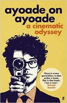 Ayoade on Ayoade Kindle Edition down to £1.09