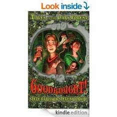 Goodknyght! Book 1 of the Tales of the Dark Forest Series now free on Kindle!