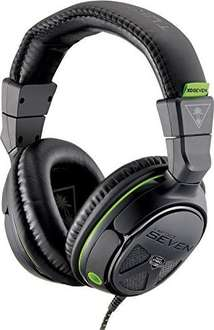 Turtle Beach Ear Force XO Seven Pro Headset (Xbox One) £109.99 from £126 (new version of older x07)
